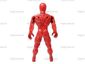 Игровой набор «Spiderman», 7788A, фото