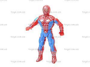 Игровой набор «Spiderman», 7788A, игрушки