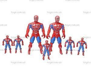 Игровой набор «Spiderman», 7788A, магазин игрушек