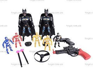 Игровой набор «Spiderman», 7788A, toys.com.ua