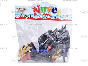 Игровой набор «Spiderman», 7788A, toys
