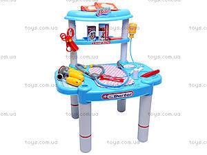 Игровой набор «Стол доктора», 008-03