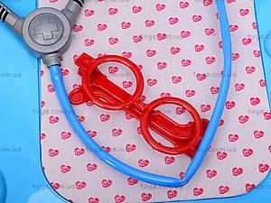 Игровой набор «Стол доктора», 008-03, детские игрушки