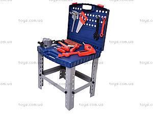 Игровой набор «Стол с инструментами», 008-22