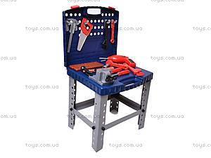 Игровой набор «Стол с инструментами», 008-22, купить