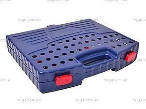 Игровой набор «Стол с инструментами», 008-22, фото