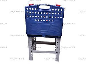 Игровой набор «Стол с инструментами», 008-22, отзывы