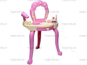 Игровой набор «Столик для макияжа», 563, купить