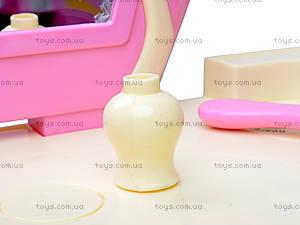 Игровой набор «Столик для макияжа», 563, цена