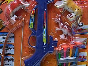 Игровой набор «Стрельба», 108K-6B, отзывы