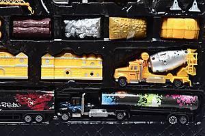 Игровой набор «Стройплощадка», 0710-15, купить