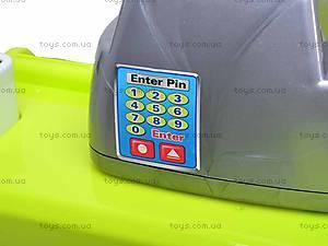 Игровой набор «Супермаркет», с тачкой, 668B, toys.com.ua