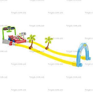 Игровой набор «Тачки» серии «Водные гонки», X9744, купить