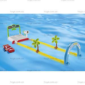 Игровой набор «Тачки» серии «Водные гонки», X9744, фото