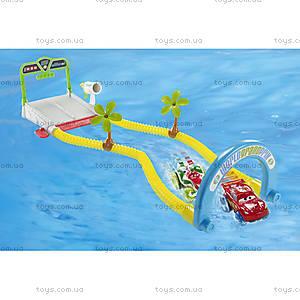 Игровой набор «Тачки» серии «Водные гонки», X9744, цена