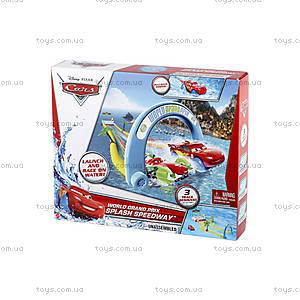 Игровой набор «Тачки» серии «Водные гонки», X9744