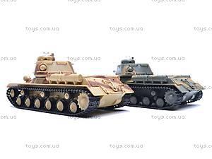 Игровой набор «Танки» для танковых боев, 529, купить