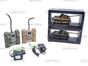 Игровой набор «Танки» для танковых боев, 529, фото