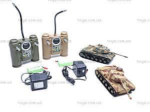 Игровой набор «Танки» для танковых боев, 529, отзывы
