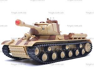 Игровой набор «Танки» для танковых боев, 529, магазин игрушек
