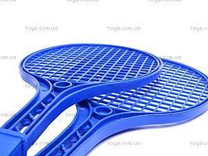 Игровой набор «Теннис», маленький, 0373, игрушки