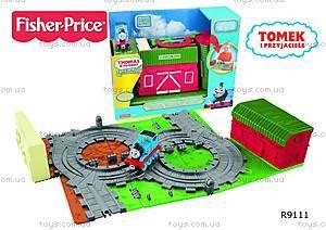 Игровой набор «Томас на ферме» серии «Томас и друзья», R9111, купить