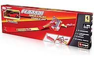 Игровой набор Trek Ferrari «Скоростной прыжок», 18-31248
