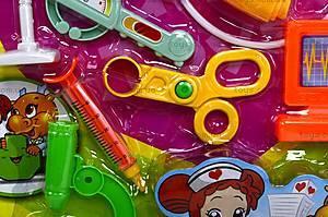 Игровой набор «Ваш маленький доктор», 2182, купить
