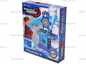 Игровой набор «Веселый тир», 2039, цена