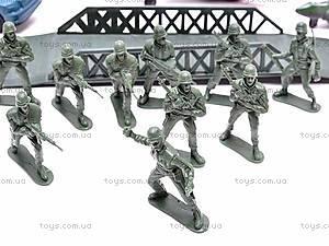 Игровой набор «Военный», с картой, 311, купить
