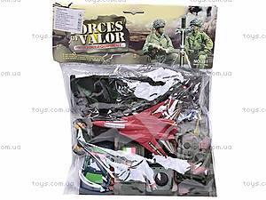 Игровой набор «Военный», с картой, 311, фото