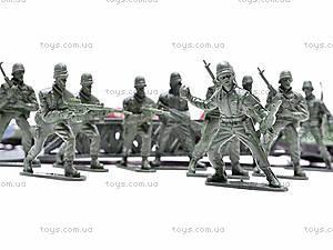 Игровой набор «Военный», с картой, 311, отзывы