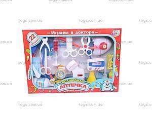 Игровой набор «Волшебная аптечка», 2554, цена