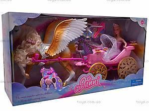 Игровой набор «Волшебная карета», 83153, купить