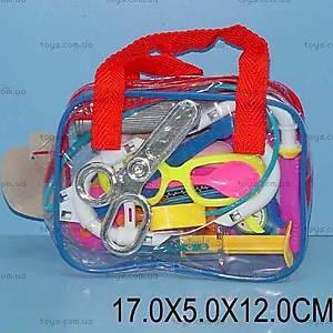 Игровой набор «Врач», в сумке, 3306