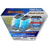 Игровой набор Xploderz Battle Blowout, 45106, отзывы