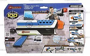 Игровой набор Xploderz X3 Invader, 46025, отзывы