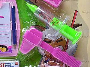 Игровой набор «Юный доктор», JL1101, магазин игрушек