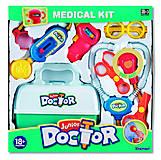 Игровой набор «Юный лекарь», K30577, отзывы