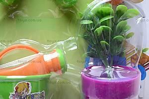 Игровой набор «Юный садовник», 23002ABC, цена
