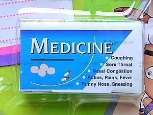Игровой набор «Юный врач», JL1102, toys.com.ua