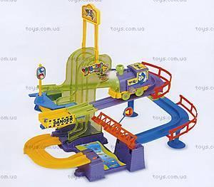 Игровой набор «Забавный паровозик», WD1002A