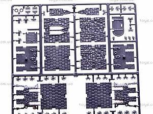 Игровой набор «Замок Крестоносцев», 478, отзывы