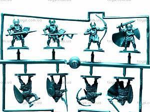 Игровой набор «Замок Крестоносцев», 478, детские игрушки