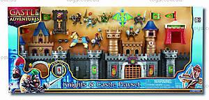 Игровой набор «Замок рыцарей», K10565