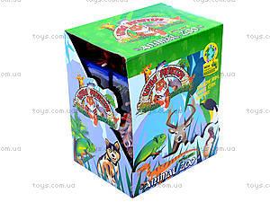 Игровой набор «Зоопарк», 003, купить