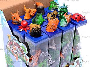 Игровой набор «Зоопарк», 003, фото