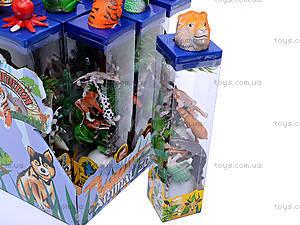 Игровой набор «Зоопарк», 003, отзывы