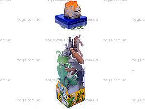 Игровой набор «Зоопарк», 003, цена