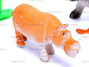 Игровой набор «Зоопарк», 003, магазин игрушек